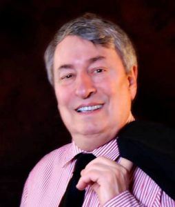 Ricky Funes Bilingüe Coach Internacional en Oratoria